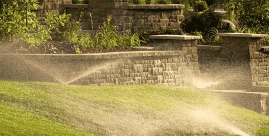irrigation muskegon