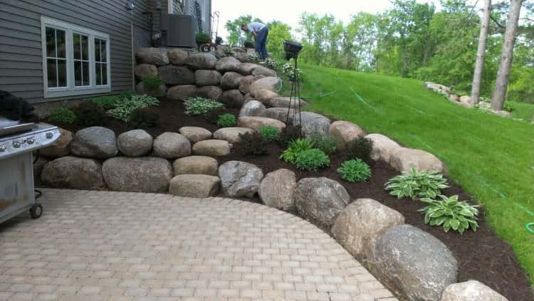 Muskegon Landscaping After